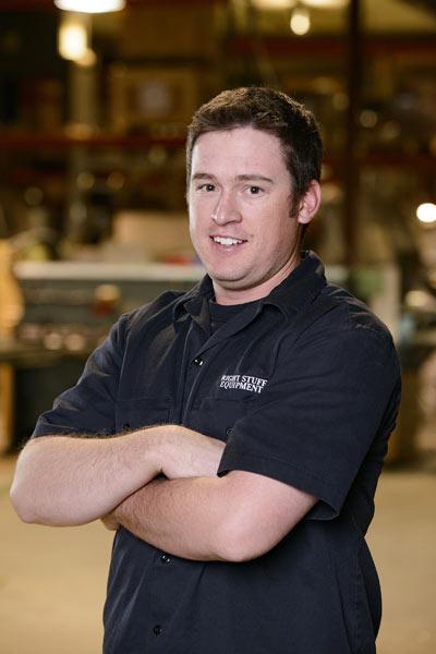 Brent Payne | Right Stuff Equipment Denver Colorado