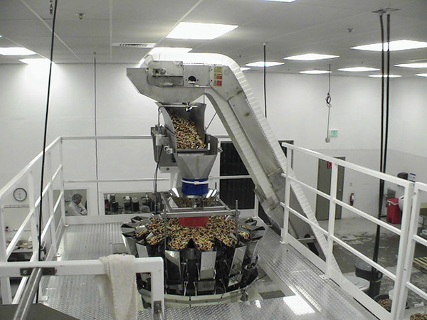 Material Handling Equipment | Platforms