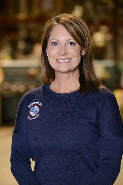 Michelle Torres | Right Stuff Equipment Denver Colorado