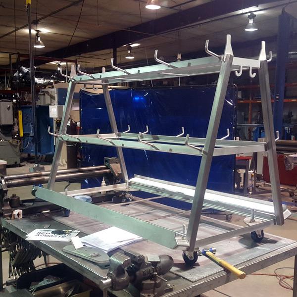Material Handling Equipment | Carts